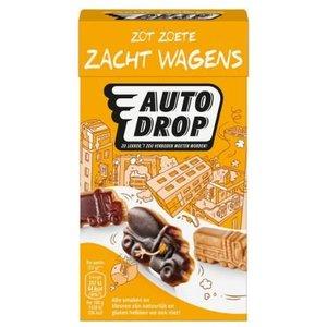 Autodrop Zacht Wagens