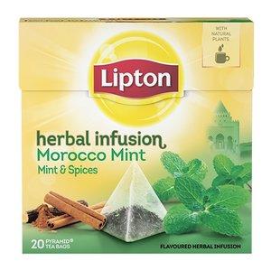 Lipton Morocco
