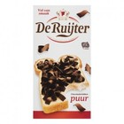De Ruijter Pure chocolate flakes
