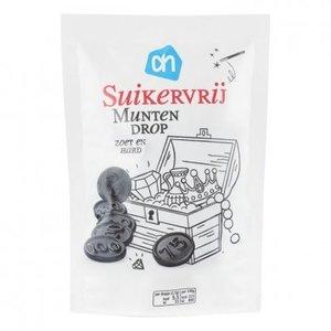 AH Huismerk Muntendrop (suikervrij)