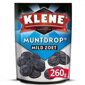 Klene Muntdrop mild zoet