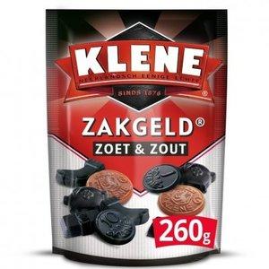Klene Allowance fresh and salt