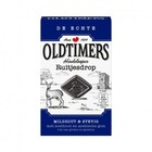 Oldtimers Mild Salt Hindelooper diamond drop