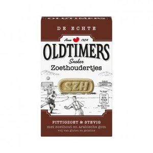 Oldtimers Spicy Sweet Sneker sops