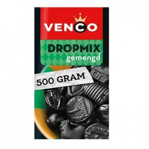 Venco Dropmix mixed