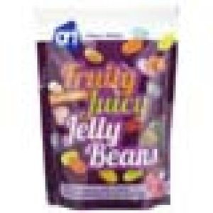 AH Huismerk Fruity Juicy Jelly Beans