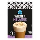 AH Huismerk Wiener melange oploskoffie