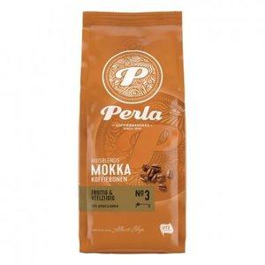 AH Huismerk Perla Mokka Koffiebonen