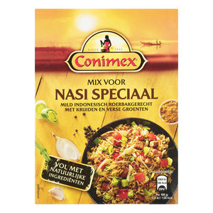 Conimex Nasi Special
