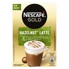Nescafé Gold Hazelnut Latte