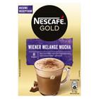 Nescafé Gold Wiener Melange