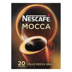 Nescafé Cafe Mocca