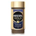 Nescafé Gold Cafeinevrij