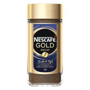 Nescafé Gold Caffeine Free