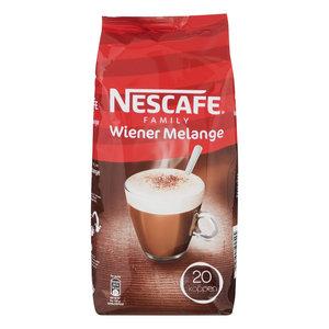 Nescafé Wiener melange family