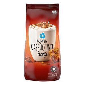 AH Huismerk Cappuccino Navulzak