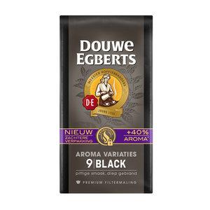 Douwe Egberts Black Ground