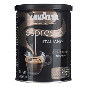 Lavazza Espresso, blik