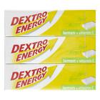Dextro Energy Citroen druivensuiker 3 stuks