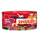 Redband Smullers