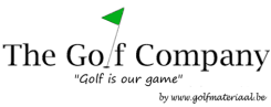Golfmateriaal.be