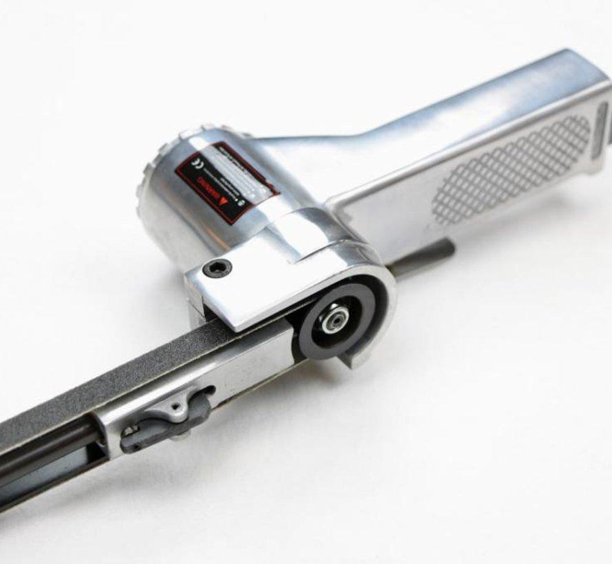 600mm Pneumatische Powerfile / Bandschuurmachine EXTRA LANG