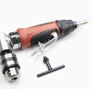 TM Profi Variable pneumatische rechtwinklige Bohrmaschine