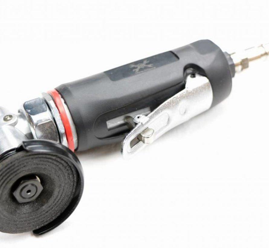 PROFI 62,5 mm. Pneumatische Karosserie Schleifmaschine