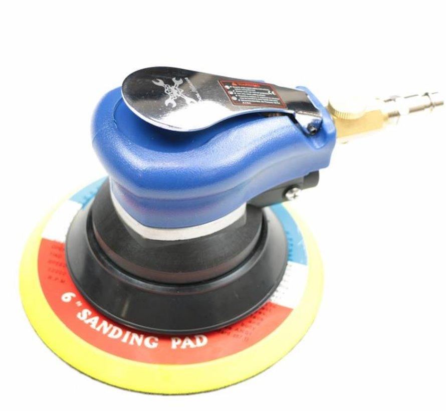 150mm Pneumatische Schuurmachine
