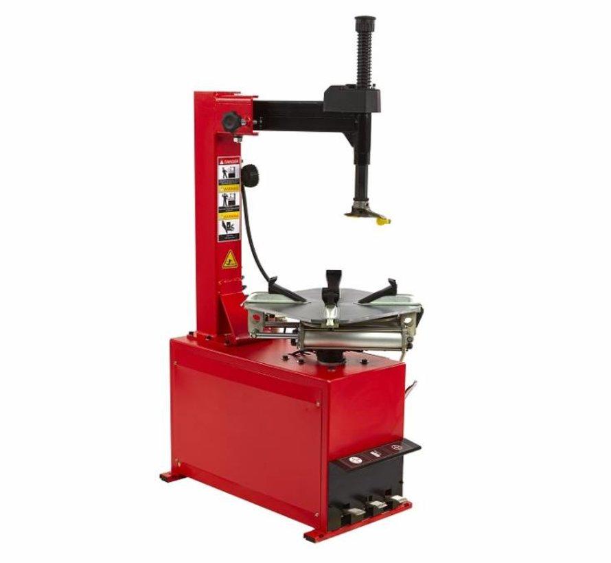TM Profi Reifen-Demontagemaschine