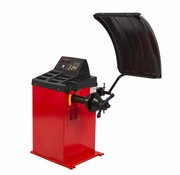 Big Red PROFI TIRES BALANCE MACHINE