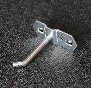 TM Tool hook slanted, Just 5 cm