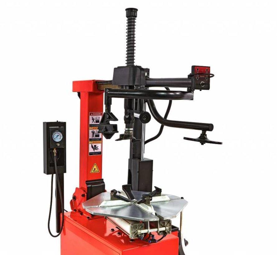 TM Reifenmontiermaschine mit Hilfsarm
