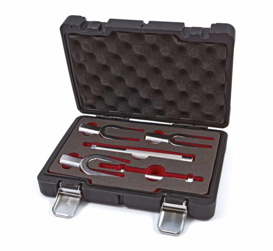 5 Delige Professionele Stuurkogeltrekker-vork set
