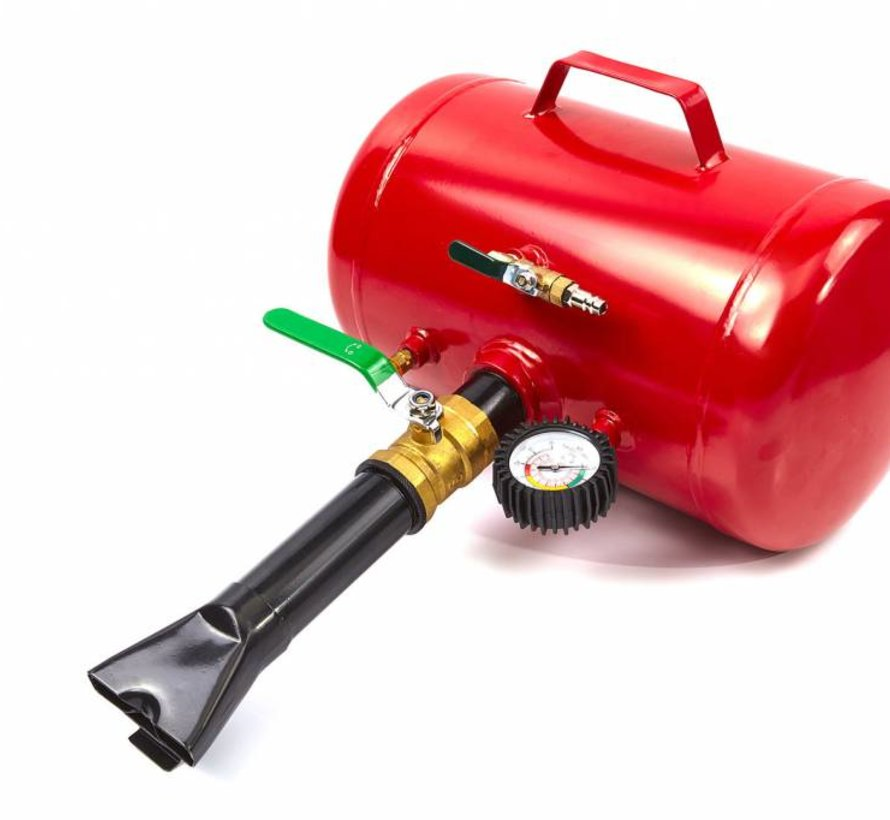 ToolMania Airbooster 18ltr
