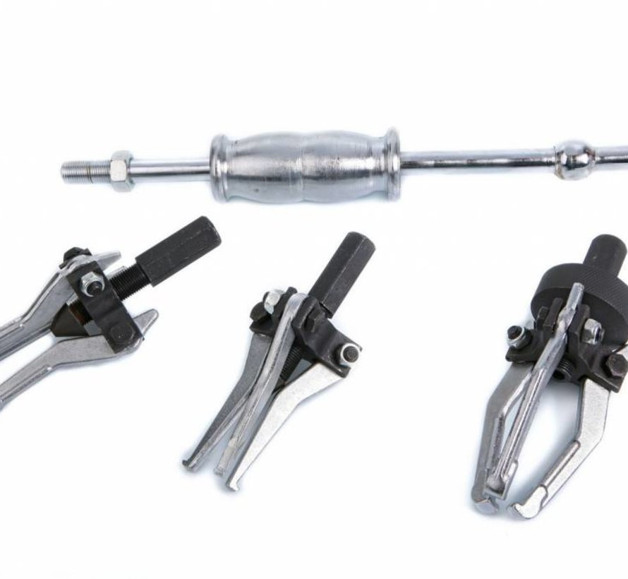 TM 3-teiliges internes und externes Pully-Puller-Set