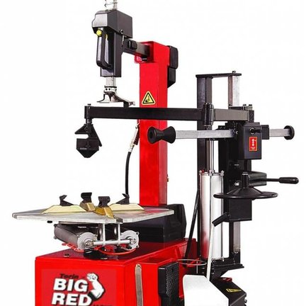 Montiermaschine Reifenmontiermaschine