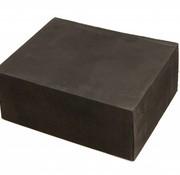 TM Gummiabsorberblock 100 mm