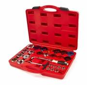 TM Universal crankshaft and camshaft gasket disassembly kit