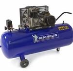 Michelin V-belt Powered Compressors
