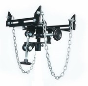 TM Werkstattwagenadapter