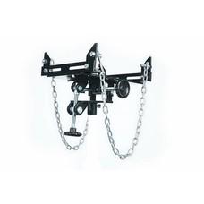TM Garage jack adapter