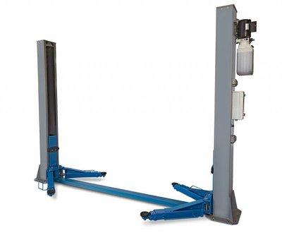 TM TM 2 Koloms hydraulische hefbrug 5,5 ton HEAVY LINE