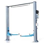 TM TM Floor-free 2-column lift bridge 4.0 ton fully automatic