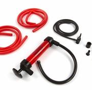 TM Sifon pomp / Vacuumpomp / Hevelpomp set met slangen en koppelingen