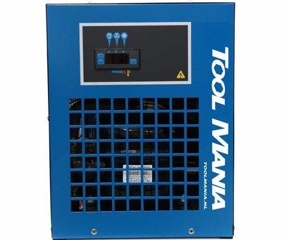 TM TM ULTRA Low Noise Compressor V2 480 l / pm 230v
