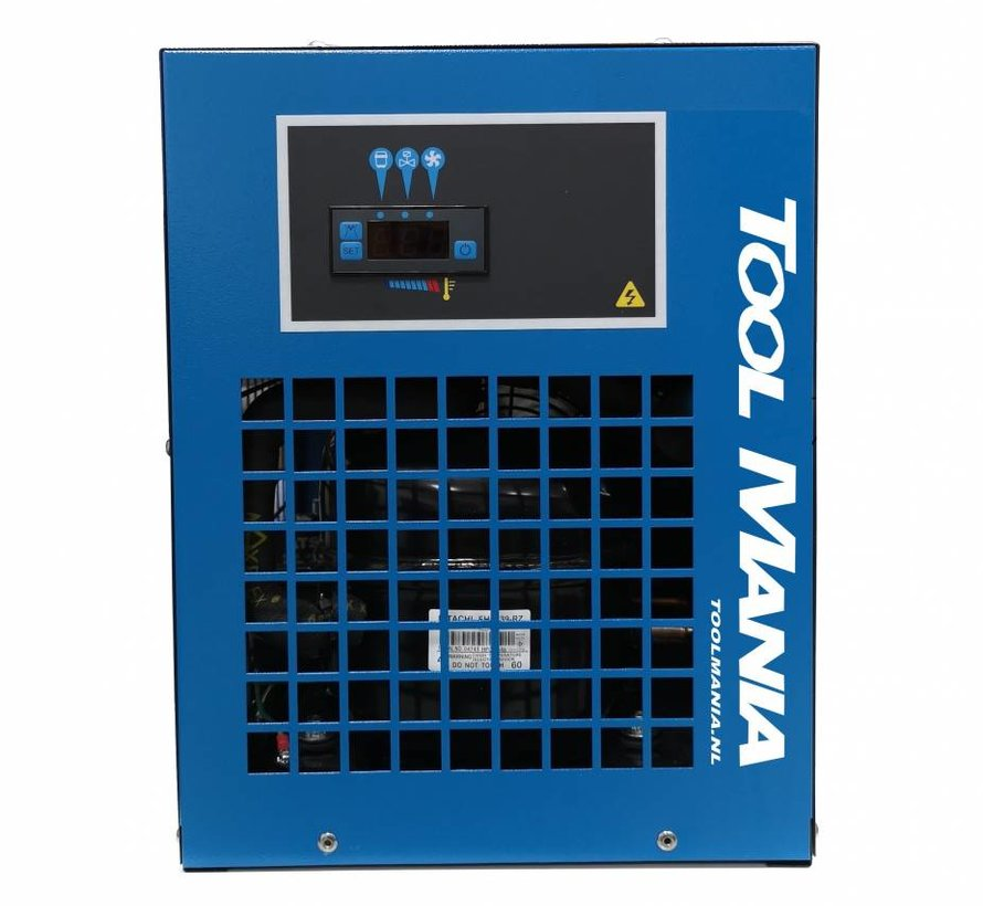 TM Air dryer For compressor For 700 liters per minute