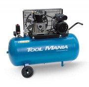 TM 100 Liter Compressor 2Hp, 230v