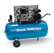 TM 100 Liter Kompressor 2Hp, 230V