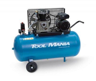 TM TM 100 Liter Kompressor 2 PS, 230 V.